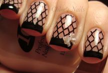 Beauty - Nails / by Nicole Chapman