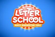 letter school
