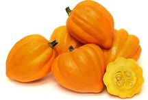 IN SEASON: December / Fresh Produce in season and available in December.   / by Specialty Produce