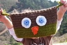 Crochet / by Mandy Sloan