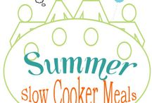 Slow Cooker Receipes / by Tanya Thome