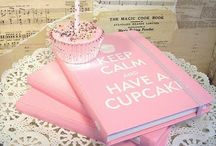 Cupcakes / by Cathy Stevenson