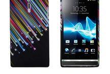 Sony Xperia S Deksler