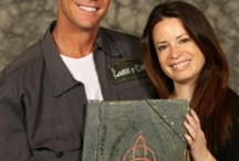 CHARMED / Because I love Charmed and it is fun
