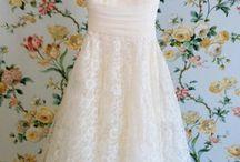 Dress Ideas / by Vanessa Sinclaire