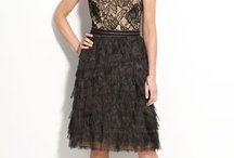 fab dresses / by Barb Cutler