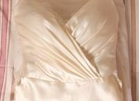 reserving/recycle wedding dress after wedding