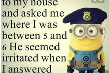 police joke