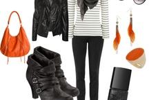 Fashion Sense (that I wish I had) / by Heather DeFelice