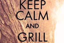 BBQ / blackBOX Grill - The ultimate grill for real men