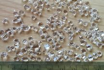 CRYSTALS WORLD / pick them up at www.crystal-lim.com