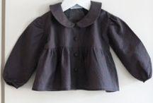 Couture bébé & enfant