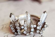 Bridal Accessories / The Bling.