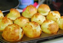 Yorkshire Puddungs