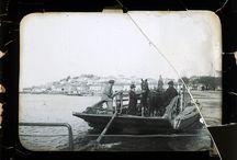 Les bacs de Loire / A l'occasion des 10 ans de gratuité des bacs de Loire, retour en images sur ces précieux bateaux ! #Estuaire #TSLP