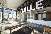 Case Study - The Mille, Brentford London