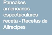 panckes