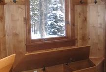 Ski Room Inspirations / by Lilli Ross