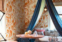 bedroom for boys. / by Lulu & Linen