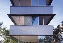 Wall less house, Tezuka architects