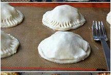 Apple baking