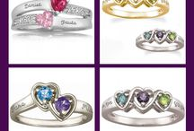 Personalized - Couples Rings / 0