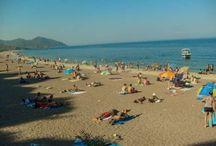 Antalya / Gezilecek Görülecek Yerler