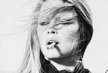 Brigitte / by Circe Rafaela Teixeira