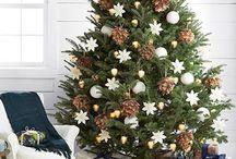 brad de crăciun