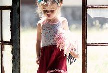 kids / by Elizabeth Calvinisti