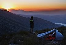 Outbound / Camping • Hiking • Nature • Sailing •••