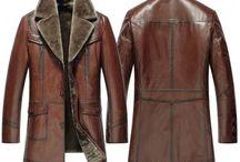KJ coats and jackets
