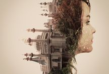 Behance projects  / Amazing Behance projects that I've found.