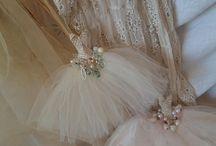 Dress & Paper Dress