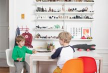 Organizing Toys / by Pemberley Rose