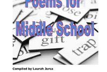 Classroom Poetry
