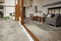 Outdoor Living by Elegance Tiles  / Make the outside of your home as impressive as the inside with Elegance Tiles.