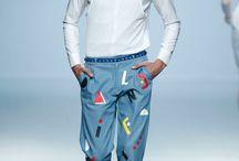 SS 15 menwear looks