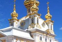 Russia - Places to see and things to do