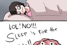 Sleep mix