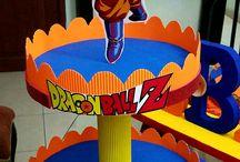 Dragon Ball  E