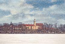 Landscapes Belarus & Europe