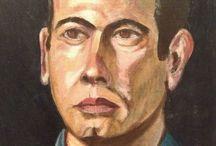 Portraits / My portraits