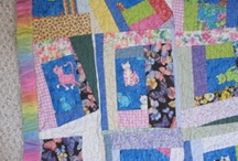 Quiltspecific / by Victoria Willer