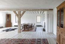 HOUSING - RECONSTRUCTION