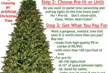 essentialsinside.com: 6.5' Christmas Trees
