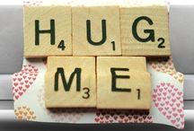 AMen - Hugs and Love