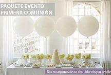 comunion / by Erica Ormaechea