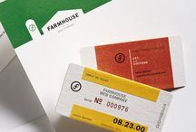 Do You Have a Card? / Business Card Designs
