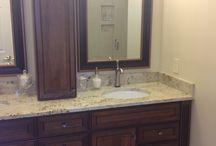 Bathroom Remodeling in Charlotte NC
